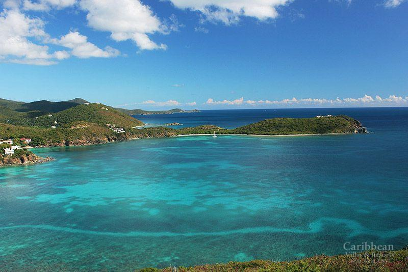 Caribe Villa - Image 1 - World - rentals