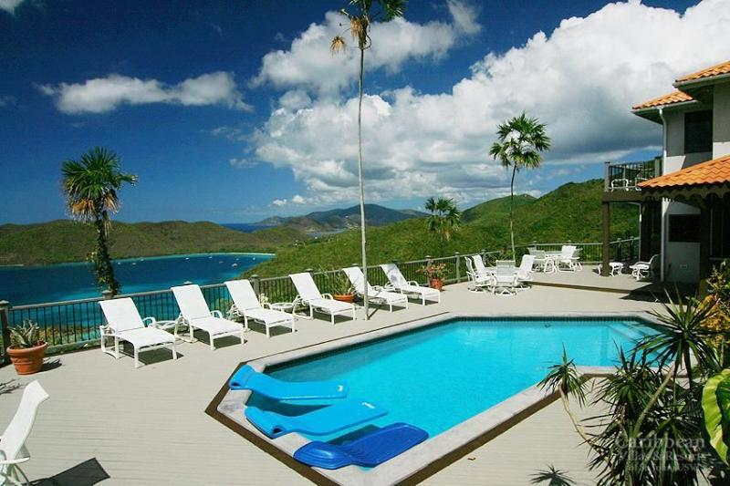Cinnamon Bay Estates - Image 1 - World - rentals
