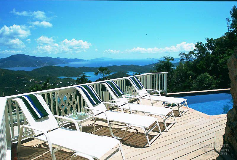 One Particular Harbour - Image 1 - Coral Bay - rentals
