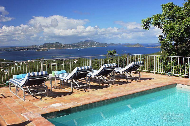 Palm Villa - Image 1 - World - rentals