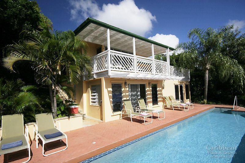 Tennis Cottage - Image 1 - World - rentals
