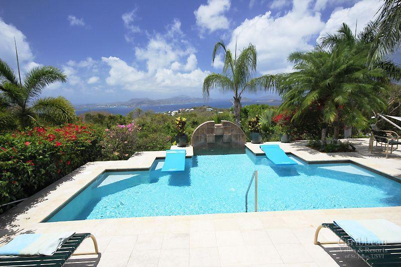 Villa Hibiscus - Image 1 - World - rentals