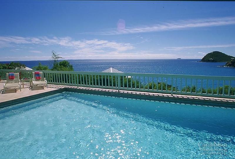 Rendezvous Villa - Image 1 - World - rentals