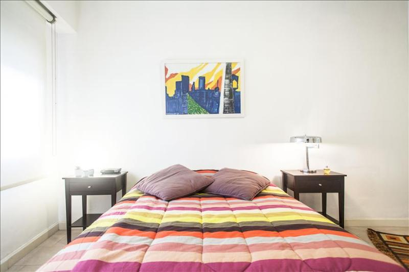 Studio In Palermo. Fast Wifi 6 MB! - Image 1 - Buenos Aires - rentals