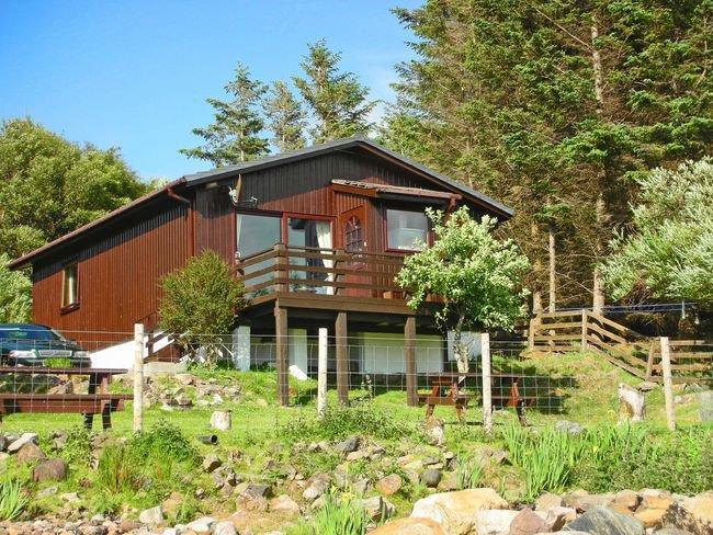 Views of the property - SU306 - Lochinver - rentals