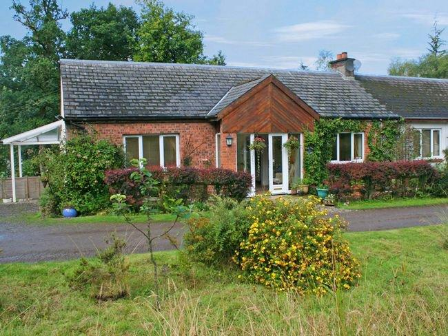View towards the property - PE604 - Port of Menteith - rentals
