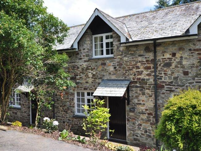 View of the cottage - CORF2 - Tawstock - rentals