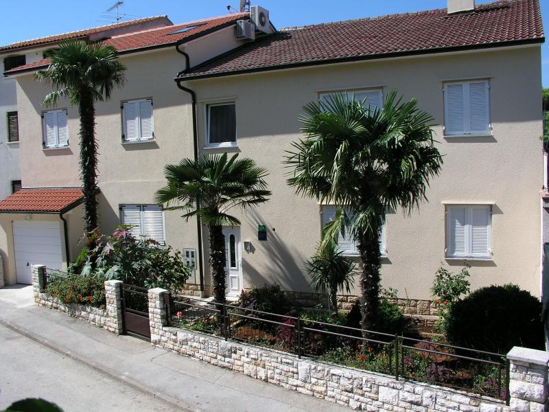 Pula - Apartment Nicole ( 4+2) - Image 1 - Pula - rentals