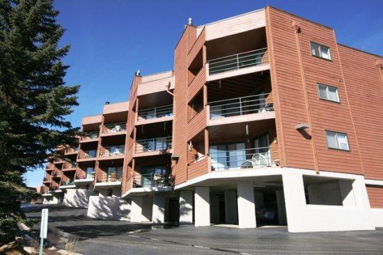 Marina Place 336 - Image 1 - Frisco - rentals