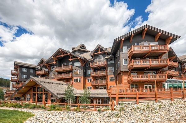 One Ski Hill Road 8510 - Image 1 - Breckenridge - rentals