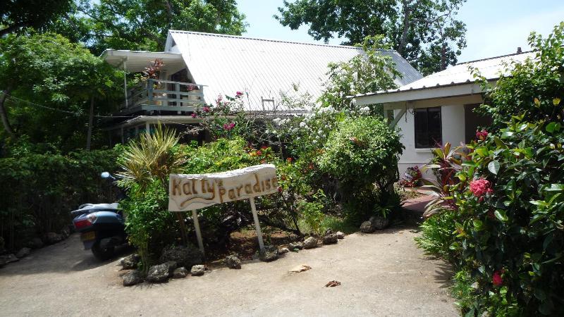 Katty´s Paradise - Katty`s Paradise San Andres Isla - San Andres - rentals
