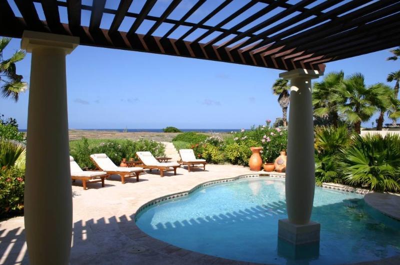 Luxurious Ocean view Tierra del Sol Villa - ID:63 - Image 1 - Aruba - rentals