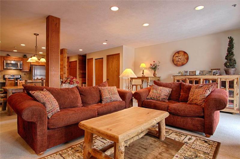 Cimarron 206 - Image 1 - Breckenridge - rentals