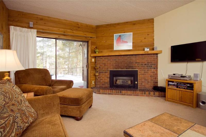 Mountainwood 104 - Image 1 - Breckenridge - rentals