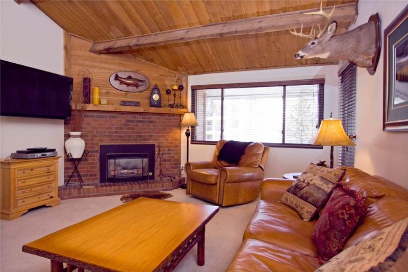 Mountainwood 403 - Image 1 - Breckenridge - rentals