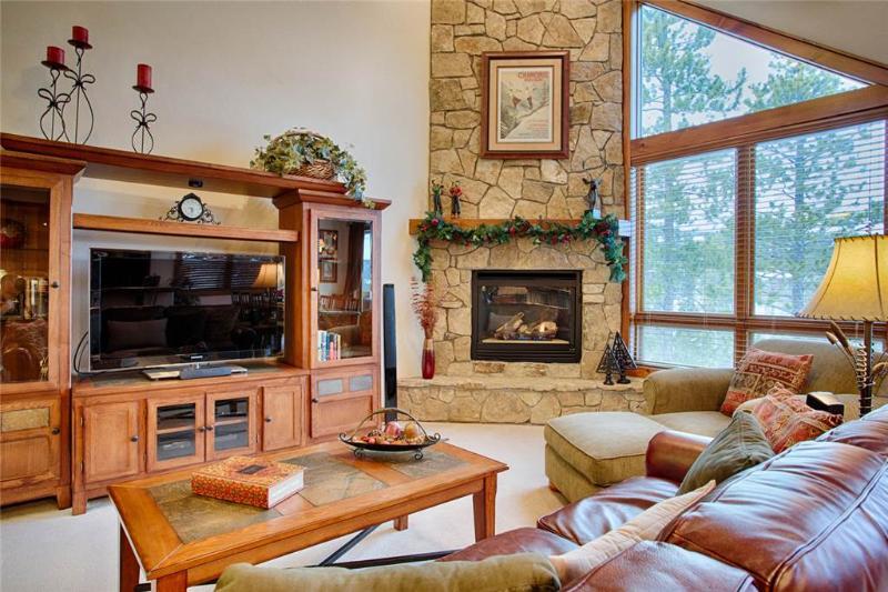Saddlewood 34 - Image 1 - Breckenridge - rentals