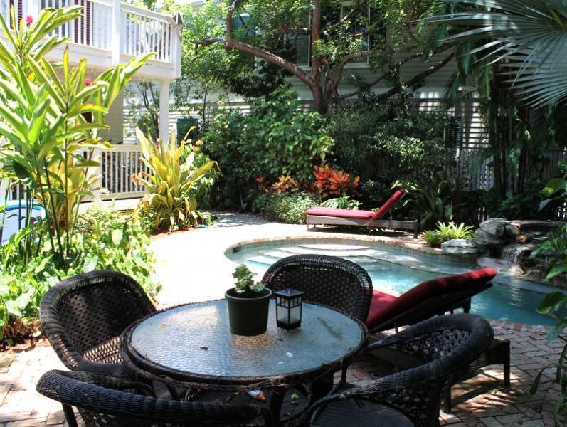 Emma's Escape - Image 1 - Key West - rentals