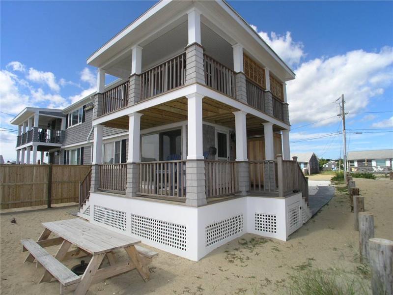 LEEW3 - Image 1 - West Dennis - rentals