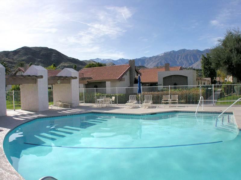 Canyon Sands Escape 0234 - Image 1 - Palm Springs - rentals