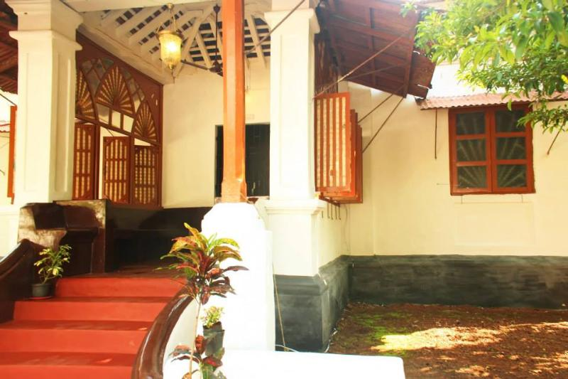 48) Traditional Heritage Portuguese Villa SLP 7 - Image 1 - Assagao - rentals