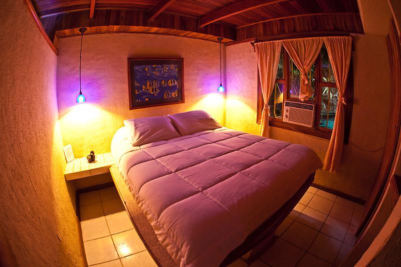 Bedroom - JUNIOR ONE BEDROOM CONDO - Quepos - rentals