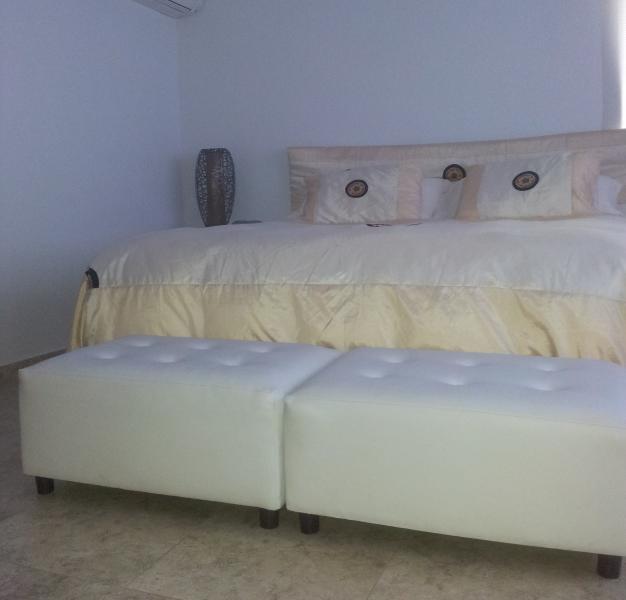 Trendy House in Aruba! - Image 1 - Oranjestad - rentals