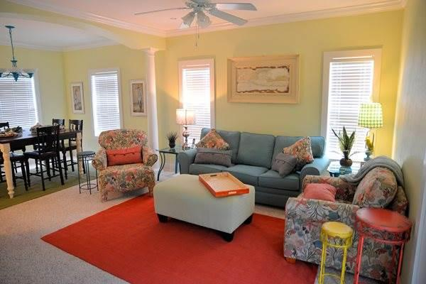 CARIBBEAN SOUL 40C - Image 1 - Pensacola - rentals