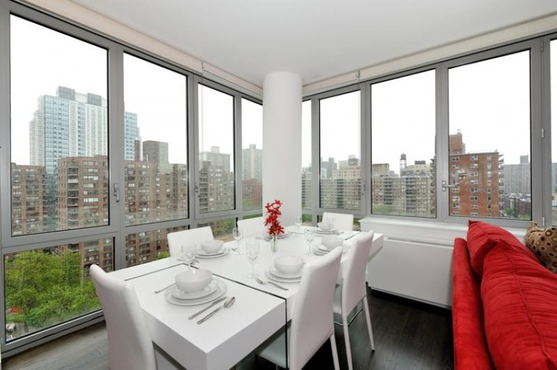 Luxurious & Modern 2 bedroom apartment on UWS! - Image 1 - New York City - rentals