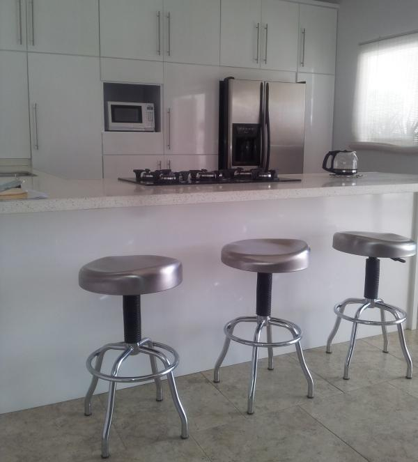 Beautiful trendy house in Aruba! - Image 1 - Oranjestad - rentals