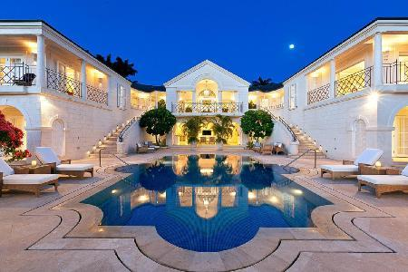 Illusion - Private villa within Sugar Hill Resort with Clubhouse and 2 resort swimming pools - Image 1 - Barbados - rentals