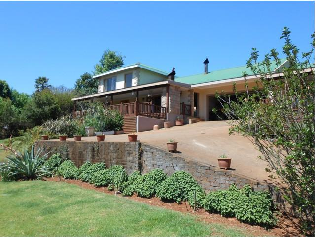 Two Falls View - Two Falls View Accomodation - Sabie Mpumalanga - Sabie - rentals
