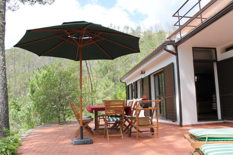 Mountain House Gerês 4suites,barbecue&big terrace - Image 1 - Geres - rentals