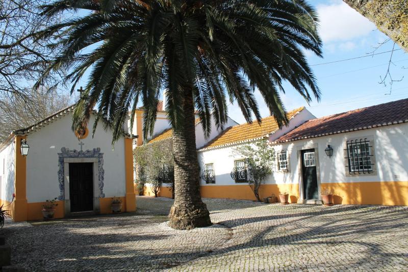 Quinta do Casal de Santo António - Anexo - Image 1 - Alenquer - rentals