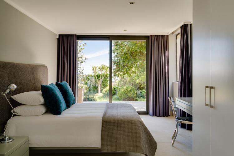 VILLA HELY - Image 1 - Cape Town - rentals