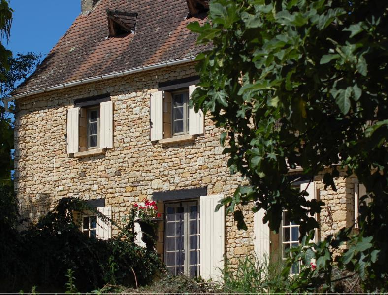 2014 - new shutters - Charming Dordogne Holiday Cottage near Sarlat - Saint-Cyprien - rentals