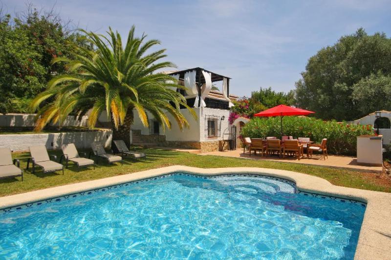 Santa Barbara - Image 1 - Javea - rentals