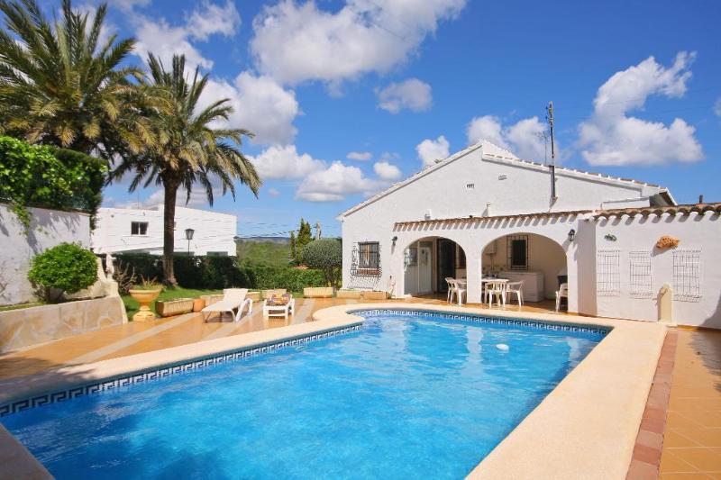 Casa Cele - Image 1 - Javea - rentals