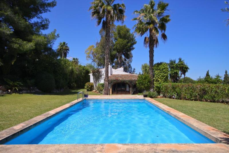 Buena Vista - Image 1 - Javea - rentals
