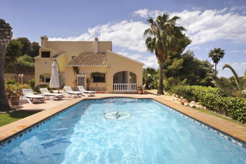 Villa Alegre - Image 1 - Javea - rentals