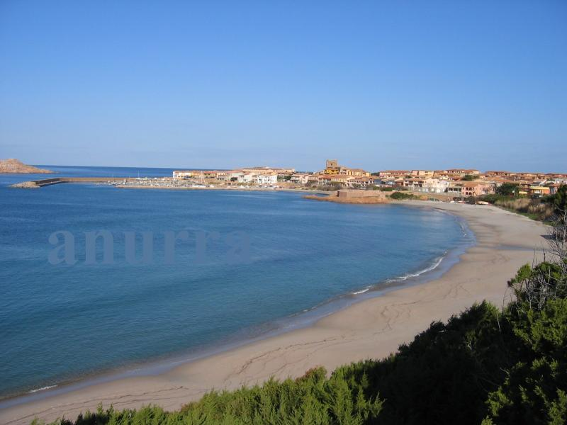 Sardinia:Isola Rossa-Let house 30m from the beach - Image 1 - Isola Rossa - rentals