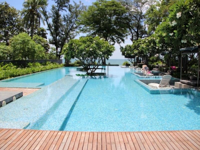 Villas for rent in Hua Hin: C6002 - Image 1 - Hua Hin - rentals