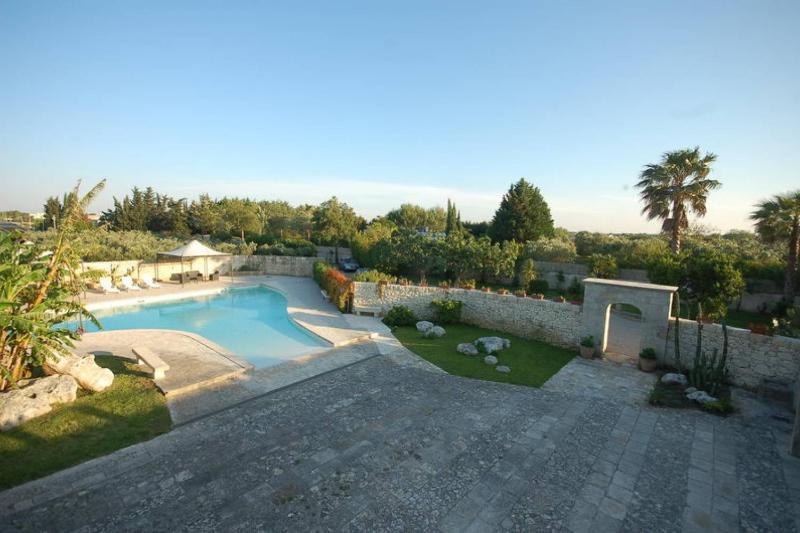 Masseria Saracino - Image 1 - Martano - rentals