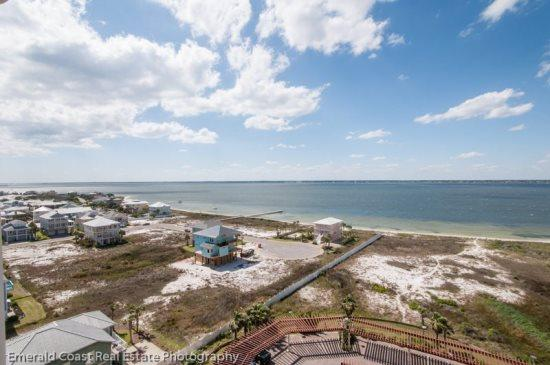 Relaxing Picture Perfect Bay View - Portofino Isla - Image 1 - Pensacola Beach - rentals