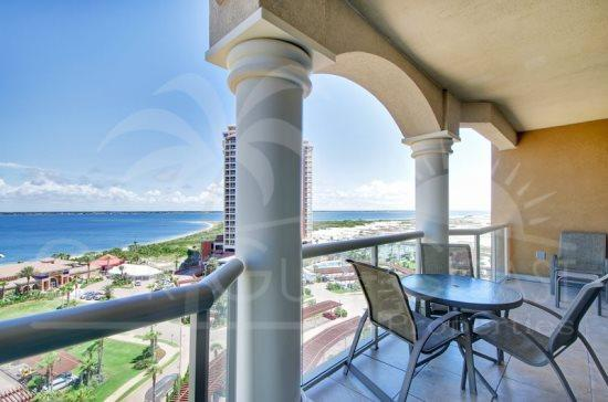 Portofino Island Resort- A Resort Unlike Any OTHER - Image 1 - Pensacola Beach - rentals