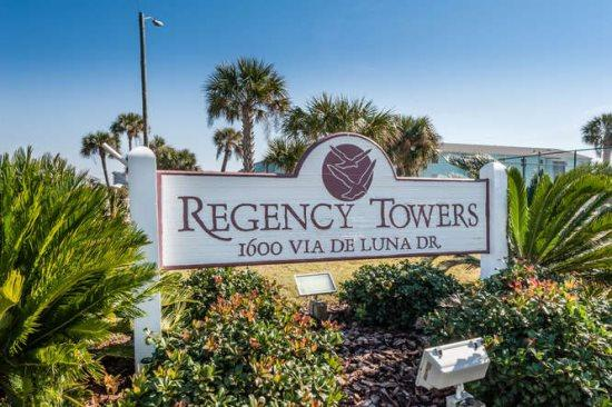 Stunning Panoramic Gulf & Island Views from this B - Image 1 - Pensacola Beach - rentals