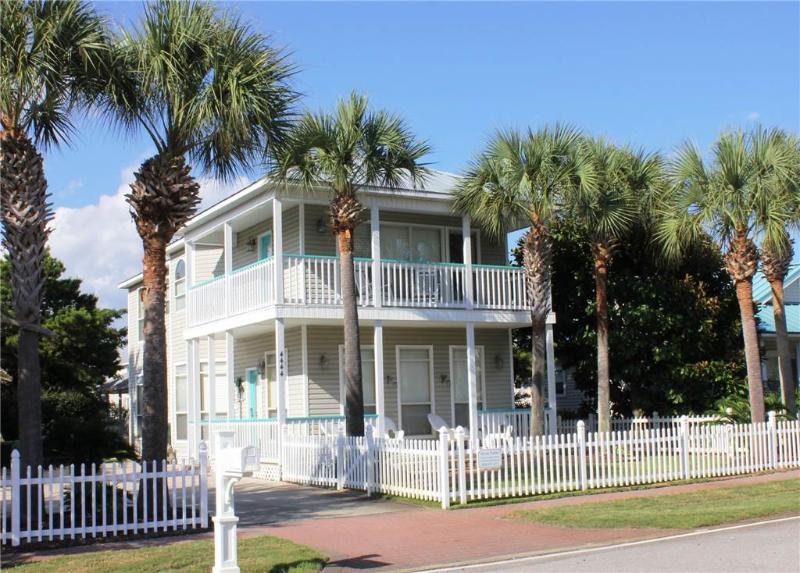 Seven Palms - Image 1 - Destin - rentals