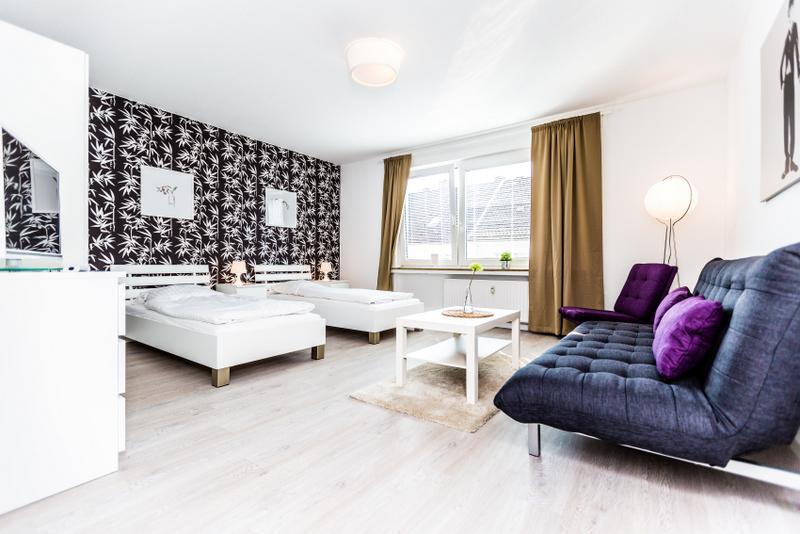 92 Cologne Deutz - Image 1 - Cologne - rentals