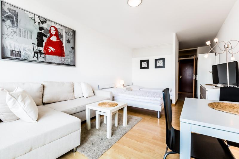 Nice single-room apartment - 39 Nice apartment in Cologne Deutz near trade fair - Cologne - rentals