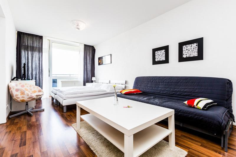 40 Cologne Deutz - Image 1 - Cologne - rentals