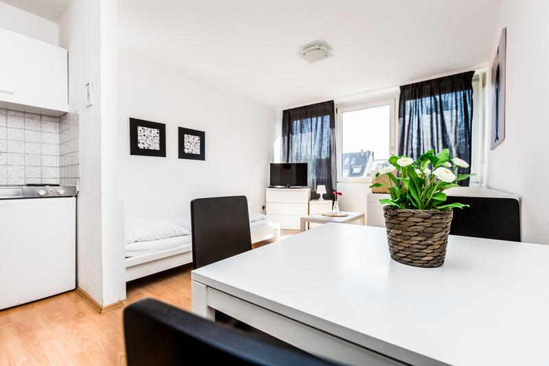 Light-flooded, cozy apartment for four persons - 53 Cozy single apartment in Cologne Höhenberg - Cologne - rentals